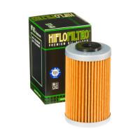 KTM Hiflo Oil Filter