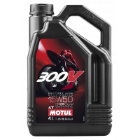 Motul 300V Full Synthetic...