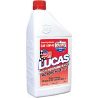 Lucas Oil Semi-Synthetic...