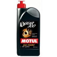 Motul Gear 300 Synthetic...