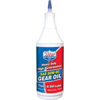 Lucas Oil Heavy Duty Gear...