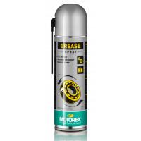 Motorex Grease Spray 500ml