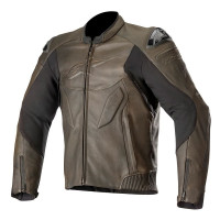 Alpinestars Caliber Leather...