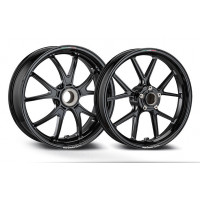Monster 1100 Marchesini...