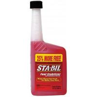 Sta-bil Fuel Stabilizer 10oz