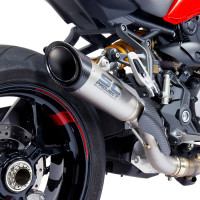 17-20 Ducati Monster 1200/S...