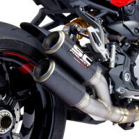 17-19 Ducati Monster 1200/S...