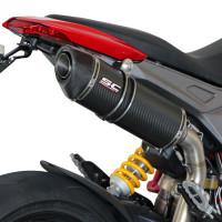 Ducati Hypermotard 821...