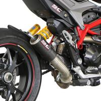 Ducati Hyperstrada 821/939...