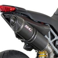 Ducati Hypermotard 796...