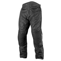 Firstgear Jaunt Overpant Black