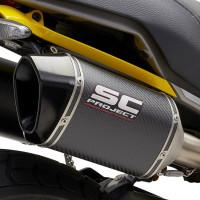 Ducati Scrambler 1100...