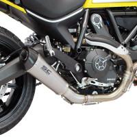 Ducati Scrambler 800...
