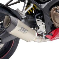 19-20 Honda CBR 650R...