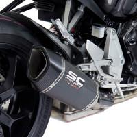 18-20 Honda CB1000R Neo...
