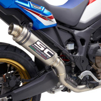 16-19 Honda CRF1000L Africa...