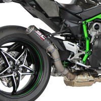 15-20 Kawasaki Ninja H2...