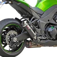 10-13 Kawasaki Z1000...