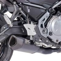 17-21 Kawasaki Ninja 650...