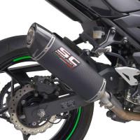 18-21 Kawasaki Ninja 400...