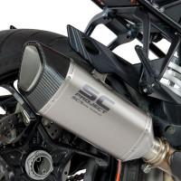 16-20 KTM 1290 Super Duke...