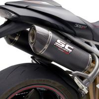 18-19 Triumph Speed Triple...