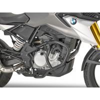 17-19 BMW G310GS Givi...