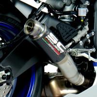 17-21 Yamaha R6 SC-Project...