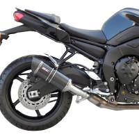 10-13 Yamaha FZ8 SC-Project...