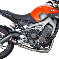 16-21 Yamaha XSR900...