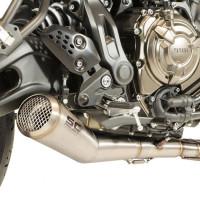 18-20 Yamaha XSR700...