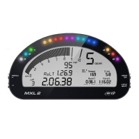 Aim Sports MXL2 Dash Data...