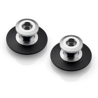Rizoma Swingarm Spools 10 mm