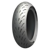 Michelin Power 5 Rear Tire