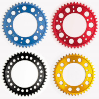 Driven Rear Sprocket Black...