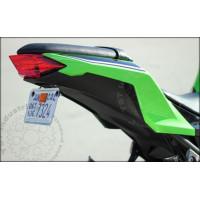 15-17 Kawasaki Z300 TST...