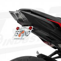 17-20 Yamaha FZ09 TST...