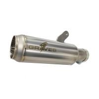 15-20 Yamaha R1 Graves...
