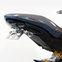 17-18 Ducati Monster 1200...