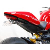 14-16 Ducati Monster 1200...