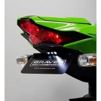 16-20 Kawasaki Ninja ZX10R...