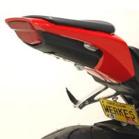 08-16 Honda CBR 1000RR...