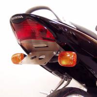 04-07 Honda CBR 600...