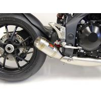 11-16 Triumph Speed Triple...