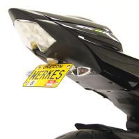 09-12 Kawasaki ZX6R...