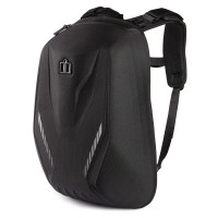 Icon Speedform Backpack Black