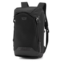 Icon Squad4 Backpack Black