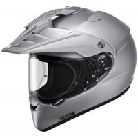 Shoei Hornet X2 Helmet Silver
