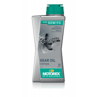 Motorex Hypoid Gear Oil...