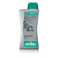 Motorex Synthetic Gear Oil...